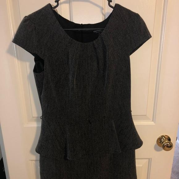 connected apparel Dresses & Skirts - Peplum Dress